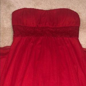 Prom/maxi Dress